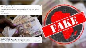 KWFT LoansKenya scam