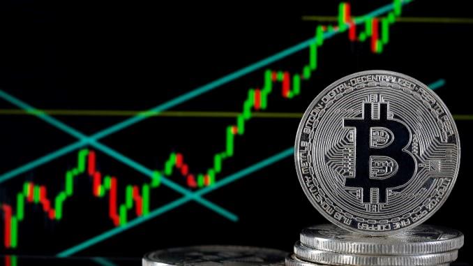 17 bitcoin value