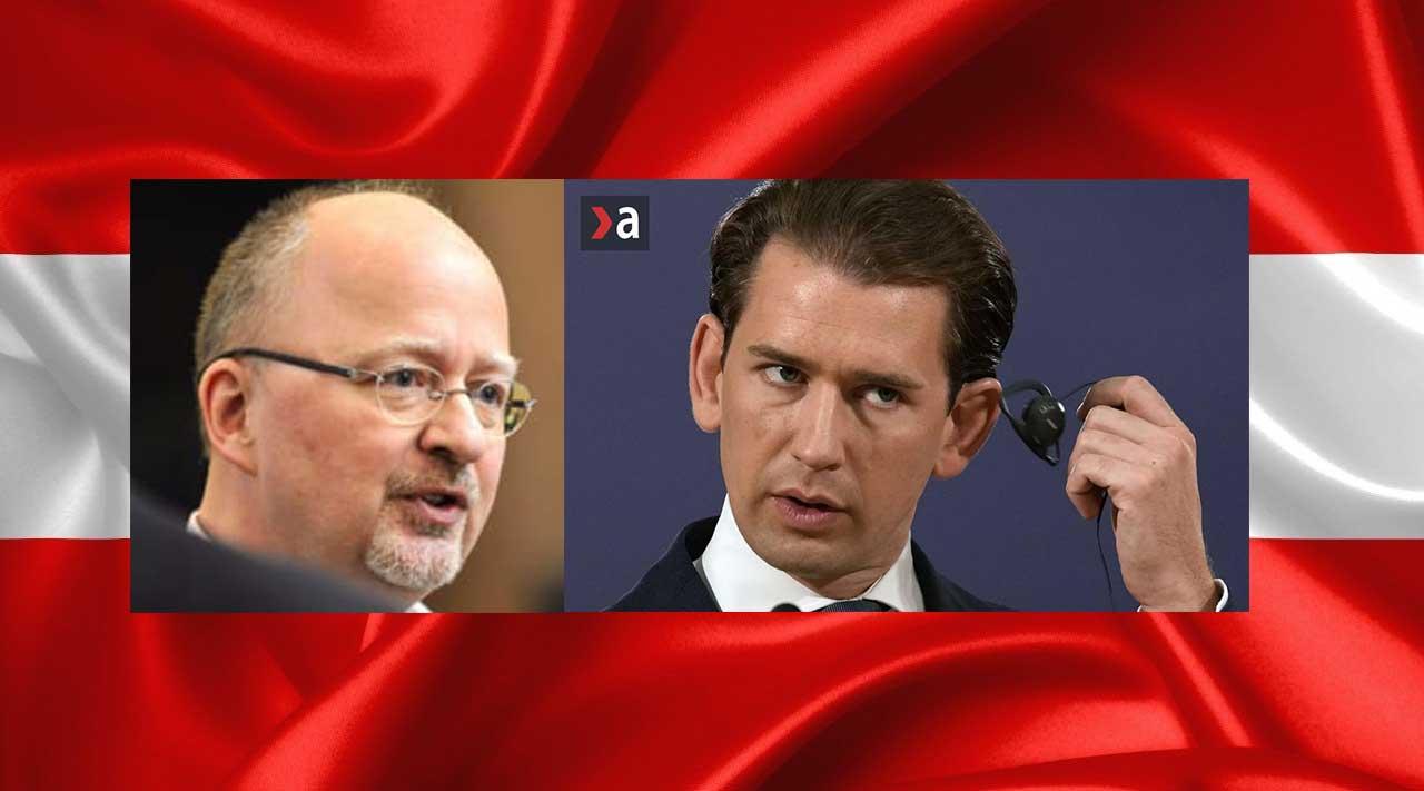 Austria Chancellor Sebastian Kurz Resigns Amid Intensified Corruption Probe